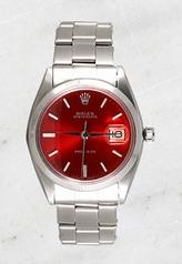 Rolex Oyster Date 6694 Mens Watch