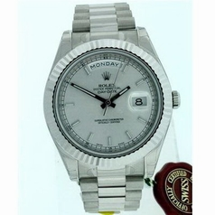 Rolex President II 218239 Mens Watch