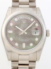 Rolex President Men's 118209 Mens Watch