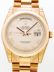 Rolex President Men's 118235 Mens Watch