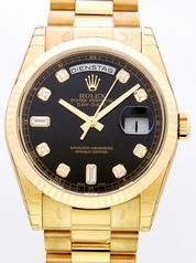 Rolex President Men's 118238 Mens Watch