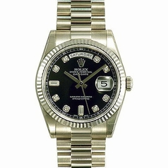 Rolex President Men's 118239 Automatic Watch