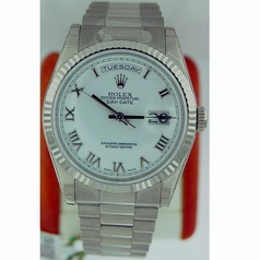 Rolex President Men's 118239 Mens Watch