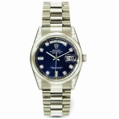 Rolex President Men's 118296 Mens Watch