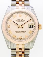 Rolex President Midsize 178271 Mens Watch