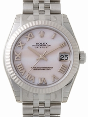 Rolex President Midsize 178274 Mens Watch