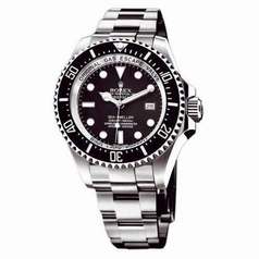 Rolex Sea Dweller 116660 Mens Watch