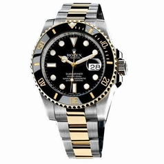 Rolex Submariner 11613LN Mens Watch