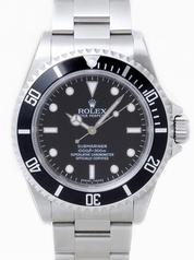 Rolex Submariner 14060 Mens Watch