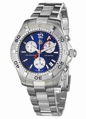 Tag Heuer Aquaracer CAF1112.BA0803 Mens Watch