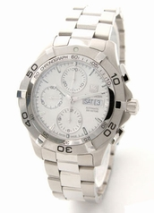 Tag Heuer Aquaracer CAF2011.BA0815 Mens Watch