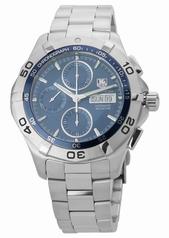 Tag Heuer Aquaracer CAF2012.BA0815 Mens Watch