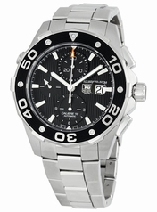 Tag Heuer Aquaracer THCAJ2110BA0872 Mens Watch