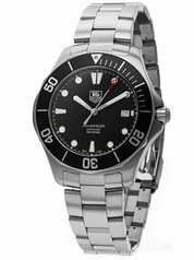 Tag Heuer Aquaracer WAB2010.BA0804 Mens Watch