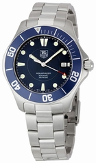 Tag Heuer Aquaracer WAB2011.BA0803 Mens Watch