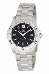 Tag Heuer Aquaracer WAF1110.BA0800 2000 Mens Watch