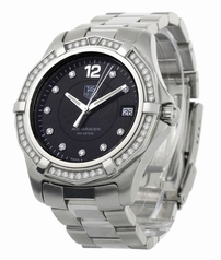 Tag Heuer Aquaracer WAF111D.BA0810 Mens Watch