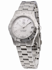 Tag Heuer Aquaracer WAF1311.BA0817 Ladies Watch