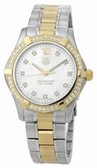 Tag Heuer Aquaracer WAF1350.BB0820 Ladies Watch