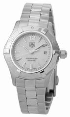 Tag Heuer Aquaracer WAF1414.BA0812 2000 Ladies Watch