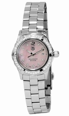 Tag Heuer Aquaracer WAF141B.BA0824 Ladies Watch
