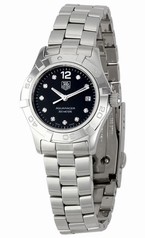 Tag Heuer Aquaracer waf141c.ba0813 Ladies Watch