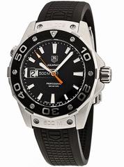 Tag Heuer Aquaracer WAJ1110.FT6015 Mens Watch