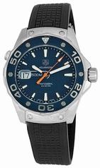 Tag Heuer Aquaracer WAJ1112.FT6015 Mens Watch