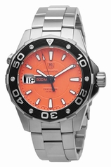 Tag Heuer Aquaracer WAJ1113.BA0870 Mens Watch