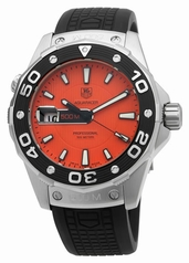 Tag Heuer Aquaracer WAJ1113.FT6015 Mens Watch
