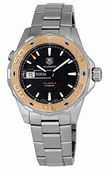 Tag Heuer Aquaracer WAJ2150.BA0870 Mens Watch