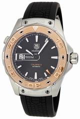 Tag Heuer Aquaracer WAJ2150.FT6015 Mens Watch