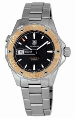 Tag Heuer Aquaracer WAJ2150BA0870 Mens Watch