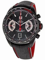 Tag Heuer Carrera CAV518B.FC6237 Mens Watch