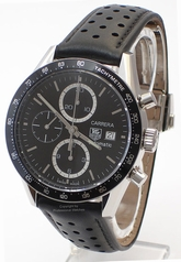 Tag Heuer Carrera CV2010.FC6233 Swiss Automatic Watch