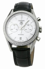 Tag Heuer Carrera CV2116.FC6180 Mens Watch