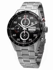 Tag Heuer Carrera CV2A10.BA0796 Mens Watch