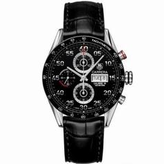 Tag Heuer Carrera CV2A10.FC6235 Automatic Watch