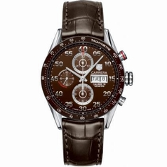 Tag Heuer Carrera CV2A12.FC6236 Mens Watch