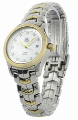 Tag Heuer Carrera WJF1353.BB0581 Ladies Watch
