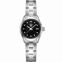 Tag Heuer Carrera WV1411.BA0793 Quartz Watch