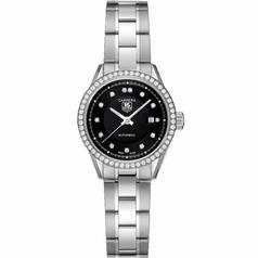 Tag Heuer Carrera WV1412.BA0793 Ladies Watch