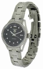 Tag Heuer Carrera WV2412.BA0793 Ladies Watch