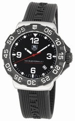 Tag Heuer Formula 1 WAH1110.FT6024 Mens Watch
