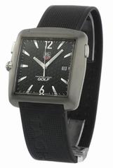 Tag Heuer Golf WAE1111.FT6004 Mens Watch