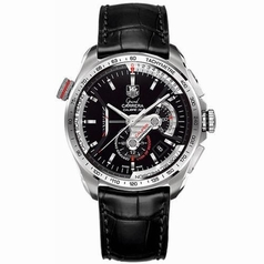 Tag Heuer Grand Carrera CAV5115.FC6225 Mens Watch