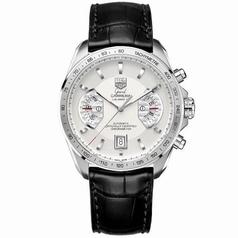 Tag Heuer Grand Carrera CAV511B.FC6225 Mens Watch