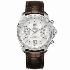 Tag Heuer Grand Carrera CAV511B.FC6231 Mens Watch