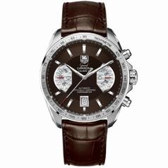 Tag Heuer Grand Carrera CAV511E.FC6231 Mens Watch