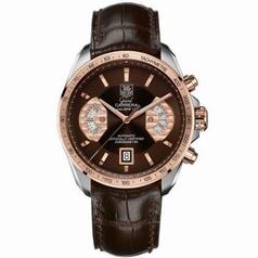 Tag Heuer Grand Carrera CAV515C.FC6231 Mens Watch